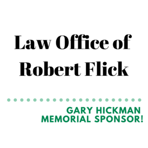 Sponsor: Law Office of Robert Flick