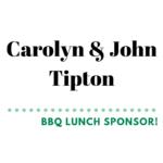 Sponsor: Carolyn and John Topton