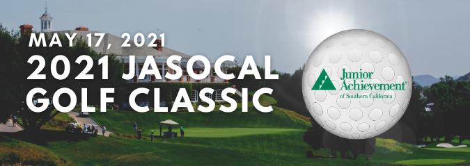 2021 Junior Achievement of Southern California Golf Classic