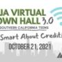 JA Virtual Town Hal 3.0 Banner